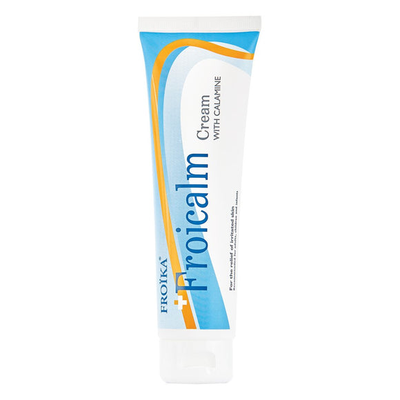 FROIKA Froicalm Cream with Calamine 50 ml