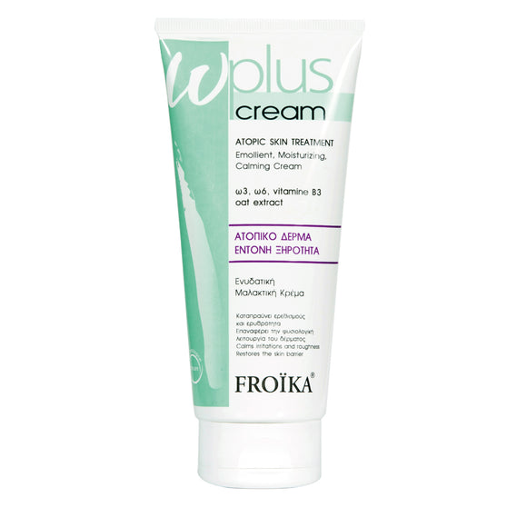Froika ⍵ Plus Cream