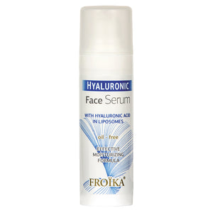 FROIKA Hyaluronic Face Serum (Oil Free)