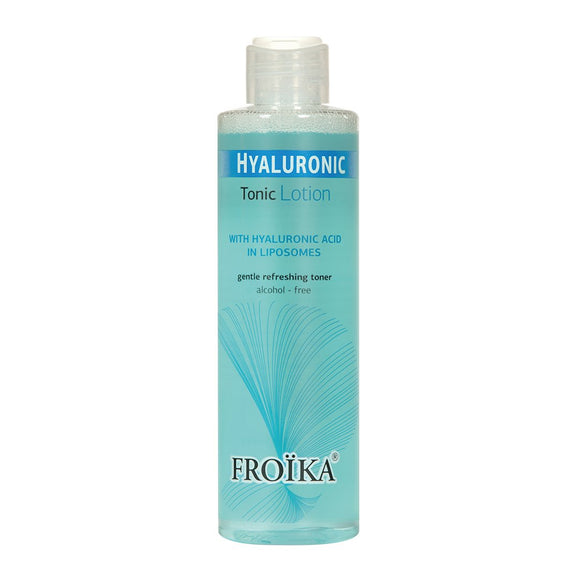 FROIKA Hyaluronic Tonic Lotion