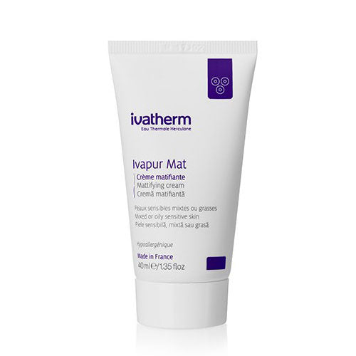 IVAPUR MAT Matifying Cream
