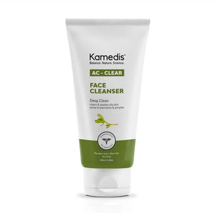 Kamedis AC CLEAR Face Cleanser