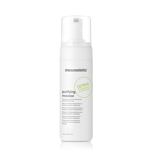 Acnelan Purifying Mousse
