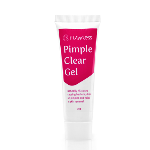 Pimple Clear Gel