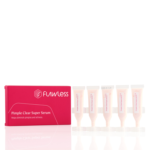 Flawless Pimple Super Serum