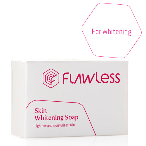 Skin Whitening Soap Buy 2 Get 2
