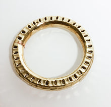 Load image into Gallery viewer, Brass Bangle