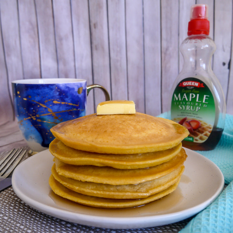 Fluffy Keto Pancakes Recipe- Low Carb Haven