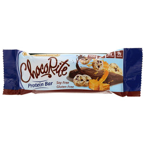 Caramel Cookie Dough Protein Bar- 34g