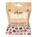 Choc Love Bites Protein Milk Chocolate With Crushed Almonds | 36g