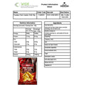 Chilli Pork Crackle | 50g