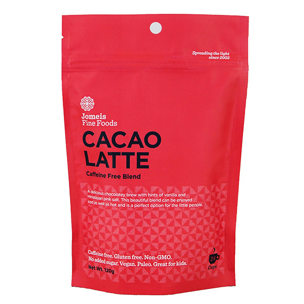 Cacao Latte | 120g