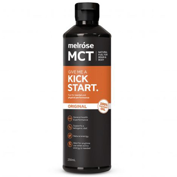 Melrose MCT Oil Original | 250ml