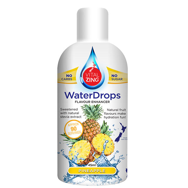 Pineapple Water Drops | 40ml