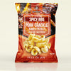 Spicy BBQ Pork Crackle | 50g