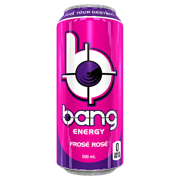 Bang! Froze Rose