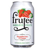 Frutee Sparkling Fruits Drink Strawberries & Cream 355ml