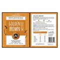 Golden Brown Sweetener- 300g