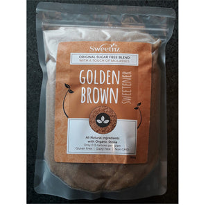 Golden Brown Sweetener- 700g