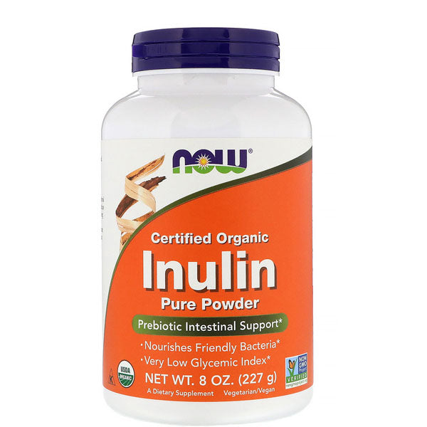 Inlunin Prebiotic Powder 8oz