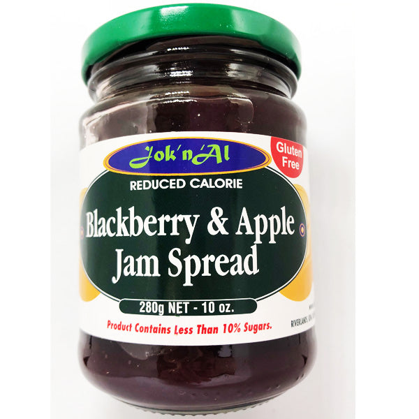 Blackberry and Apple Jam Spread 275g