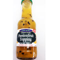 Passionfruit Topping 300g