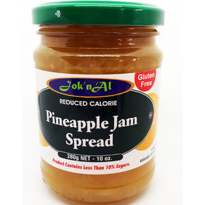 Pineaple Jam Spread 280g