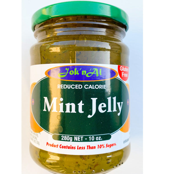Mint Jelly 280g