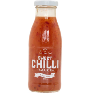 Low-carb Sauce SWEET CHILLI 250ml No Added Sugar