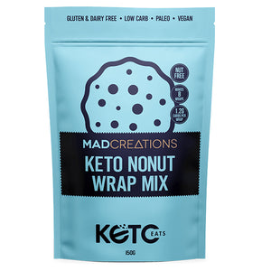 Keto NoNut Wrap Mix
