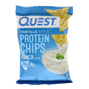 Protein Style Ranch Chips | 32g