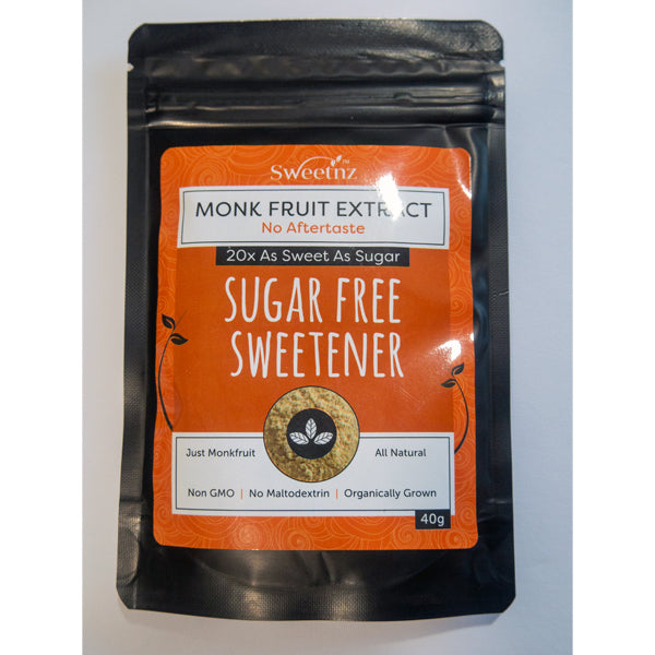 Monk Fruit Extract- 40g