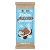Milk Chocolate Coconut Rough 100g