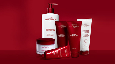 Esthederm body range available on Beaute.ae