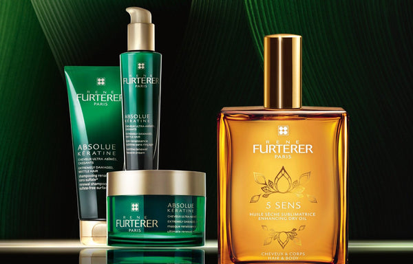 Rene Furterer Available on Beaute.ae , Dubai, Abu Dhabi , Sharjah UAE