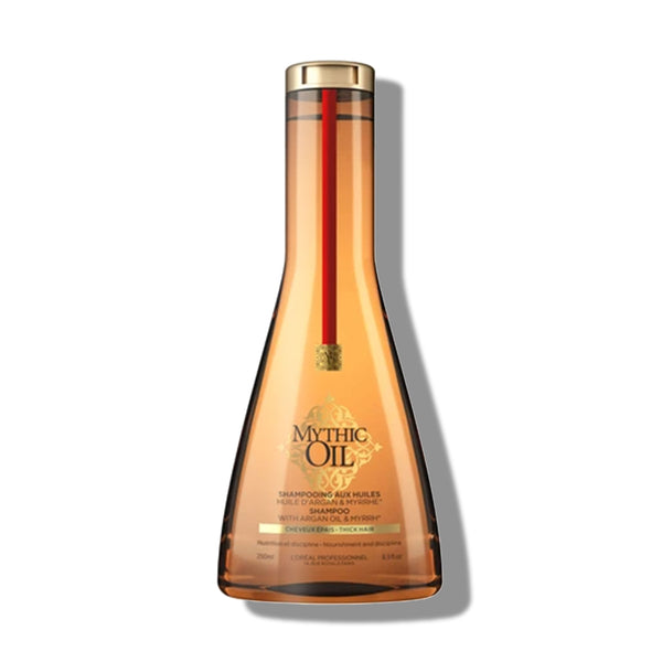 L'Oreal - Mythic Oil Shampoo - Buy Online at Beaute.ae