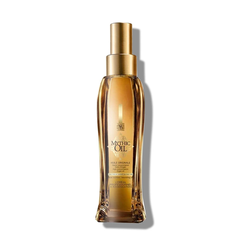 L'Oreal - Mythic Oil Serum - Buy Online at Beaute.ae