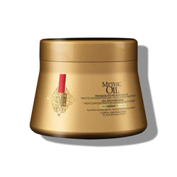 L'Oreal - Mythic Oil Mask - Buy Online at Beaute.ae