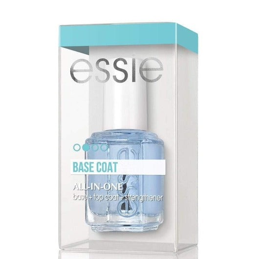 Essie - Base Coat All in One - Buy Online at Beaute.ae