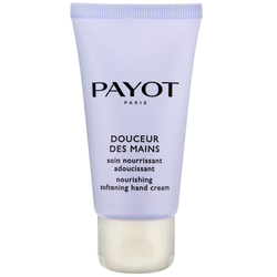 PAYOT - DOUCEUR DES MAINS NOURISHING SOFTENING HAND CREAM - Buy Online at Beaute.ae