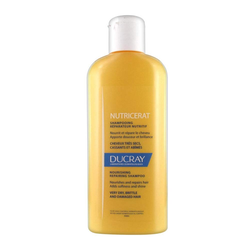 Ducray - Nutricerat Intense-nutrition shampoo - Buy Online at Beaute.ae