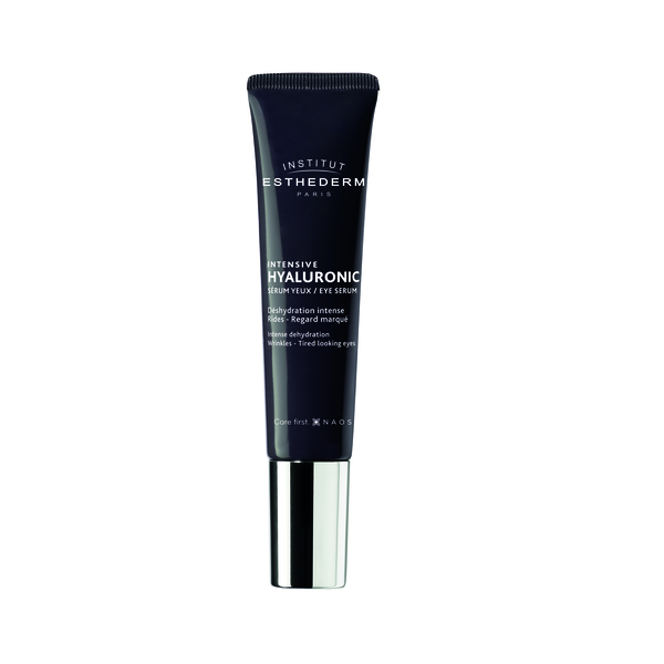 Esthederm - Intensive Hyaluronic Eye Contour - Buy Online at Beaute.ae