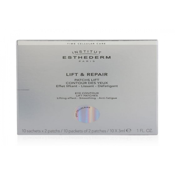 Esthederm - Lift & Repair Eye Lift Patches - Buy Online at Beaute.ae