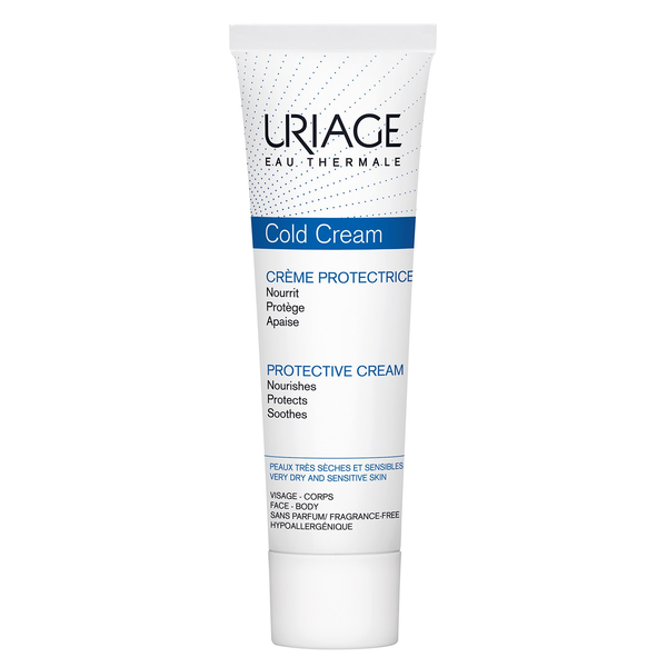 Uriage - COLD CREAM T - Buy Online at Beaute.ae