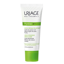 Uriage - HYSEAC K18 T - Buy Online at Beaute.ae