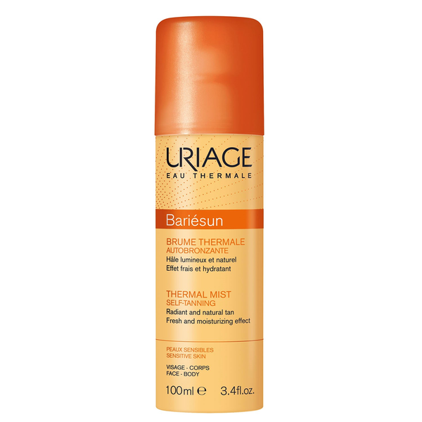 Uriage - BARIESUN BRUME TH AUTOBRZ A - Buy Online at Beaute.ae