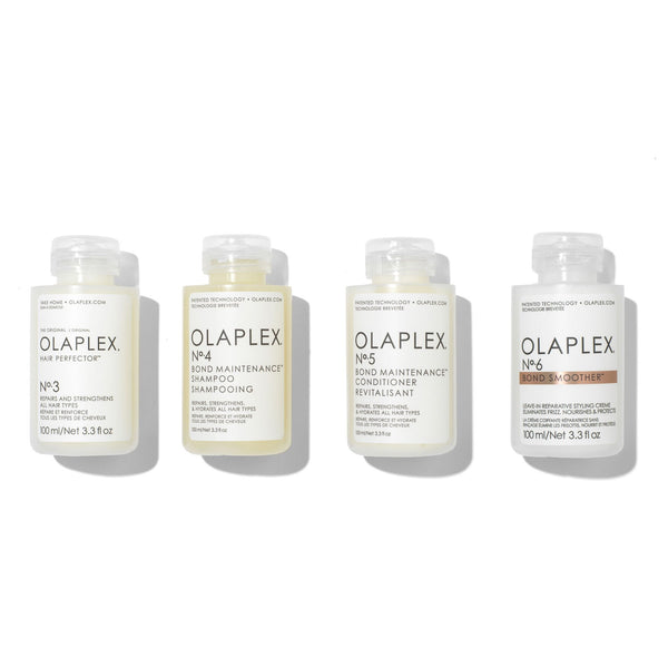 Olaplex - Holiday Hair Essential Set - Buy Online at Beaute.ae