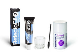 Refectocil - Eyelash & brow Tint Set - Buy Online at Beaute.ae