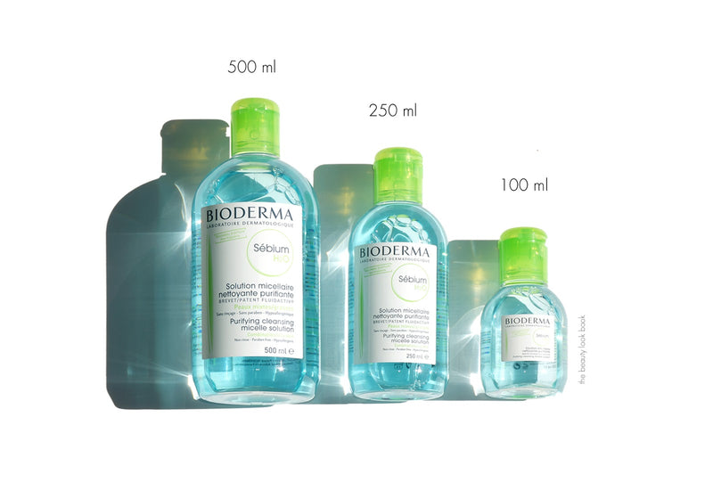 Bioderma - Sebium H2O Purifying Solution - Buy Online at Beaute.ae