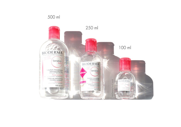 Bioderma - Sensibio Micellar Water - Buy Online at Beaute.ae